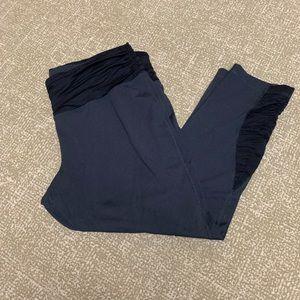 Patagonia cropped leggings